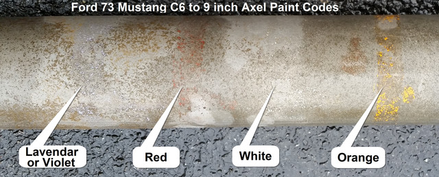 [Image: Ford-C6-to-9-inch-Axel-Paint-Codes.jpg]