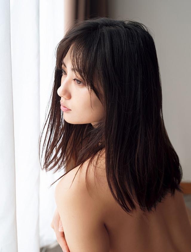 20200213200525b14s - 正妹寫真—奧山和紗 (奥山かずさ)