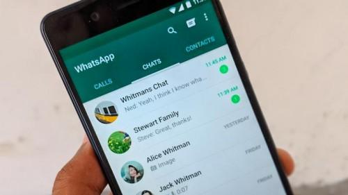 WhatsApp Sering Down, Solusi Aplikasi Chatting Alternatif