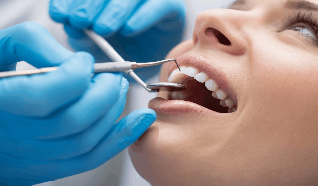 What Things To Expect From Dental Care?