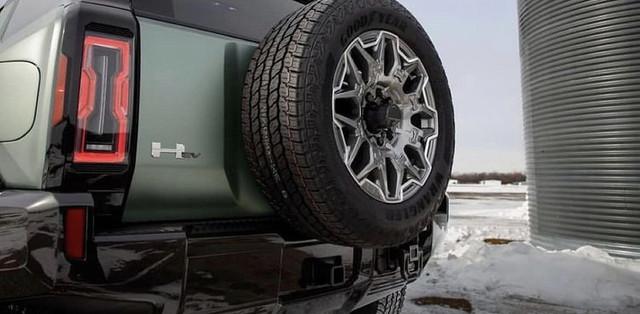 2021 - [GMC] Hummer EV Truck  - Page 3 9976-DD1-E-E5-EC-41-FC-97-D7-08947-C91-F626