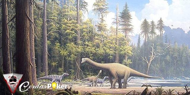 Cangkang Telur Ungkap Dinosaurus Ternyata Berdarah Panas, Kok Bisa?