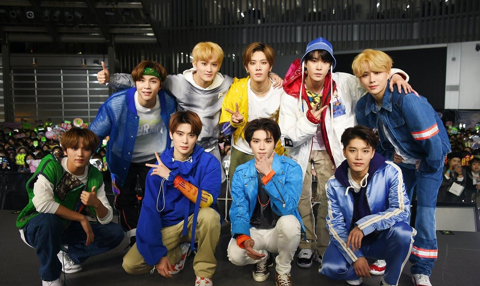 How Much Do You Know About NCT 127 Quiz (Part 1)