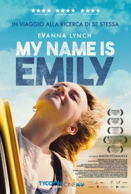 My Name Is Emily (2015) .mkv FullHD ITA/ENG WEBDL 1080p x264 - Sub