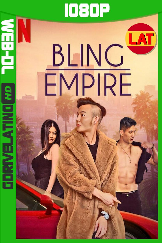 Bling Empire (2021 Temporada 01 [08/08] WEBDL 1080p Latino – Ingles MKV