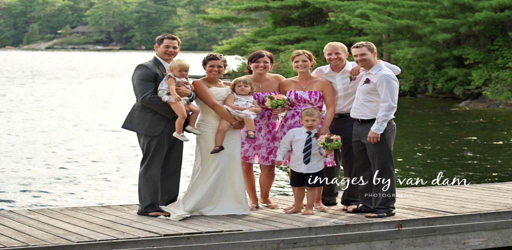 Wedding Photography Description