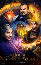 Direct The House with a Clock in Its Walls (2018) BluRay 1080p MKV