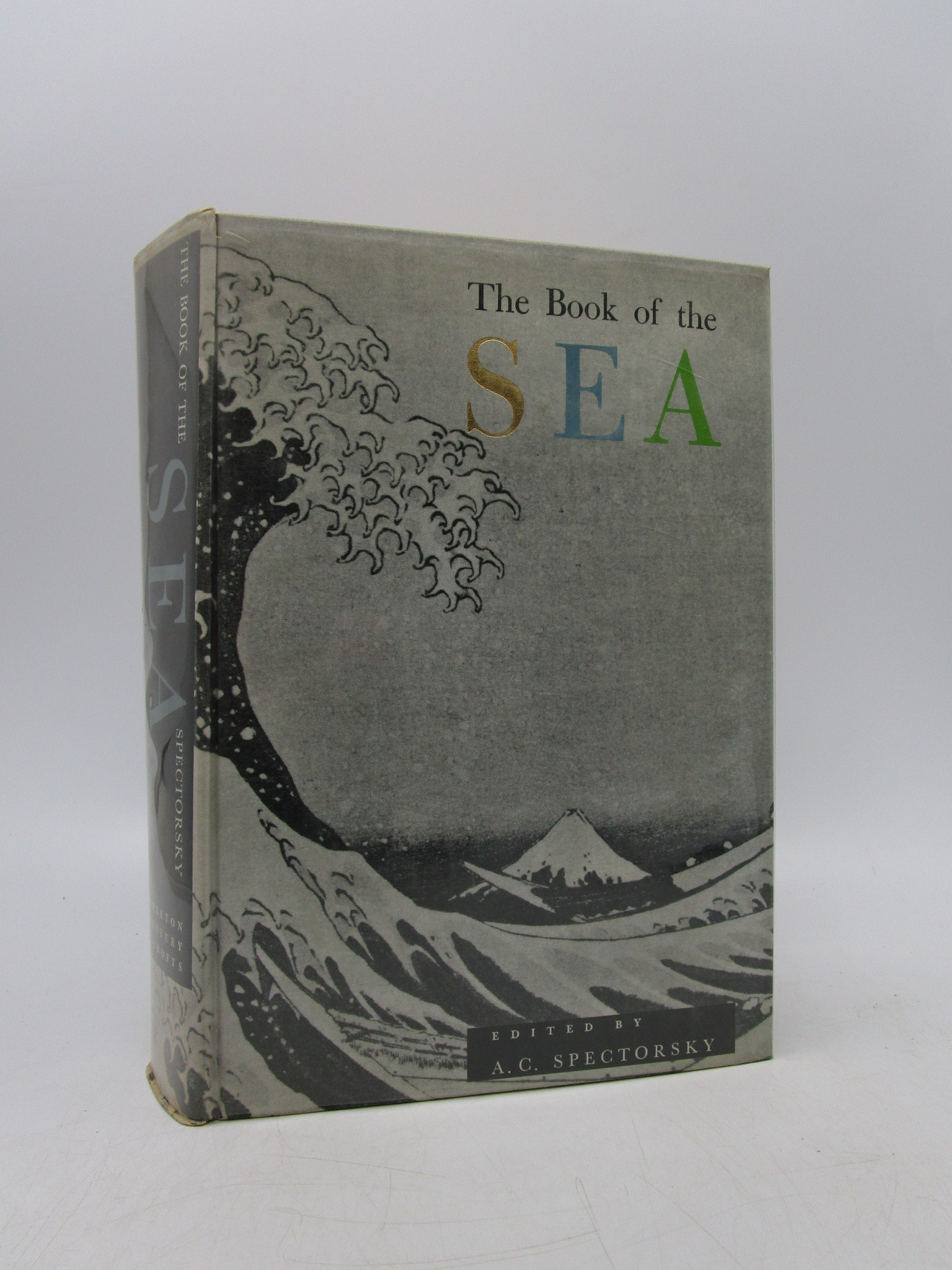 Image for The Book of the Sea AND The Book of the Mountains (2 Volumes)