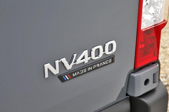 Série limitée Made in France pour les fourgons Nissan NV250, NV300 et NV400  Nissan-NV400-L-source