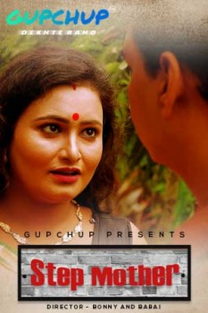 18+ Step Mother (2020) S01E02 Hindi Web Series 720p HDRip 200MB