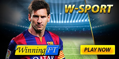 w-sport, winning ft, daftar winning ft