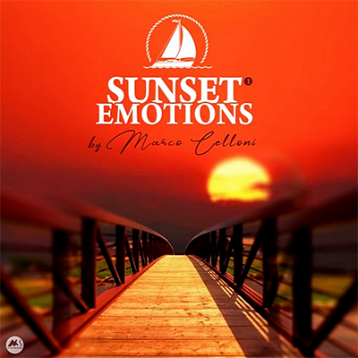 Sunset Emotions Vol.1 (Compiled by Marco Celloni) (2019) mp3 320 kbps