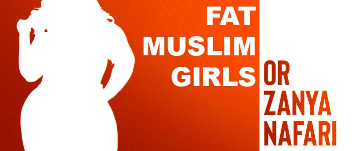 Fat Muslim Girls