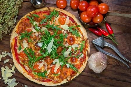 pizza-Alexandria