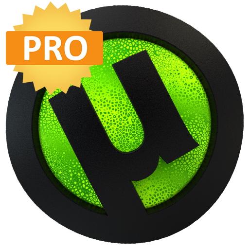 µTorrent Pro 3.5.5 Build 46096 Final + Portable