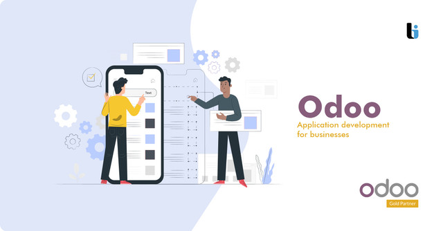 Odoo Application Customization:The Need of an Hour for Business