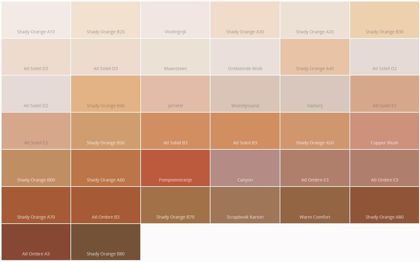 zacht-oranje-kleurplaat