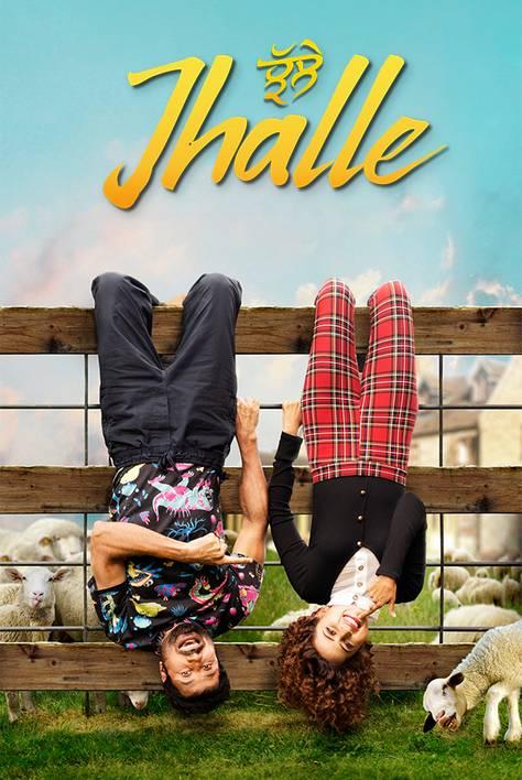Jhalle (2019) Punjabi | 1080p | 720p | 480p | WEBRip ESubs Download