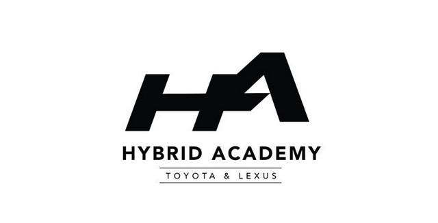 Toyota & Lexus lancent le programme « Hybrid Academy » pour les clients professionnels Hacropped