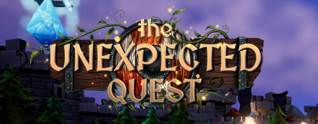 The Unexpected Quest [Beta Version]