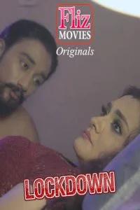 [18+] Lockdown (2020) Hindi WEB-DL - 720P - x265 - 200MB - Download & Watch Online  Movie Poster - mlsbd