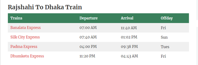 Dhaka-To-Rajshahi-Train-Ticket-Price-Schedule-2021
