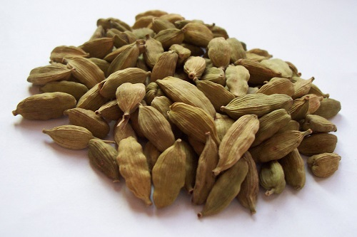 Benefits of Green cardamom that helps to clear kidney