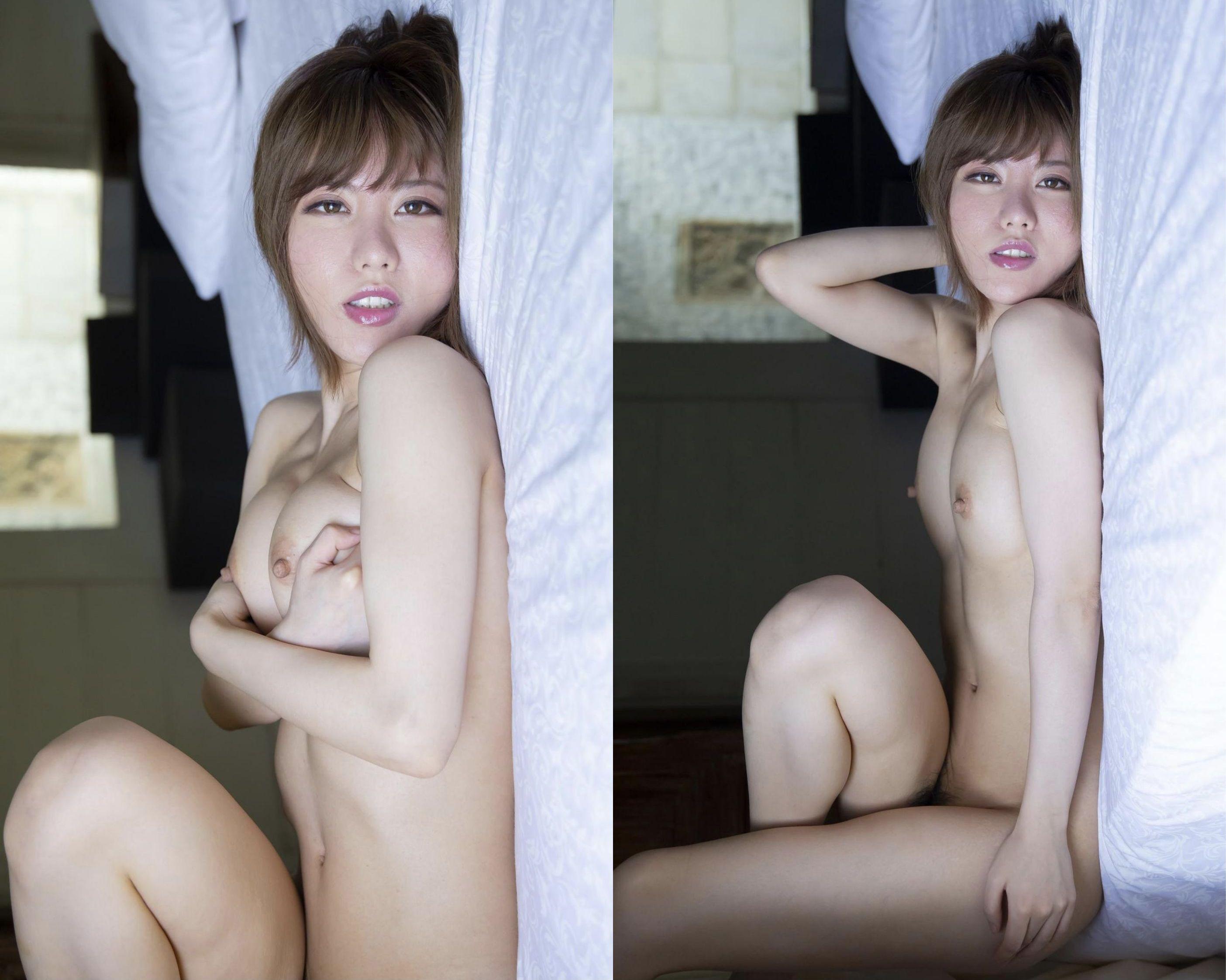ANAN『Secret Body』020