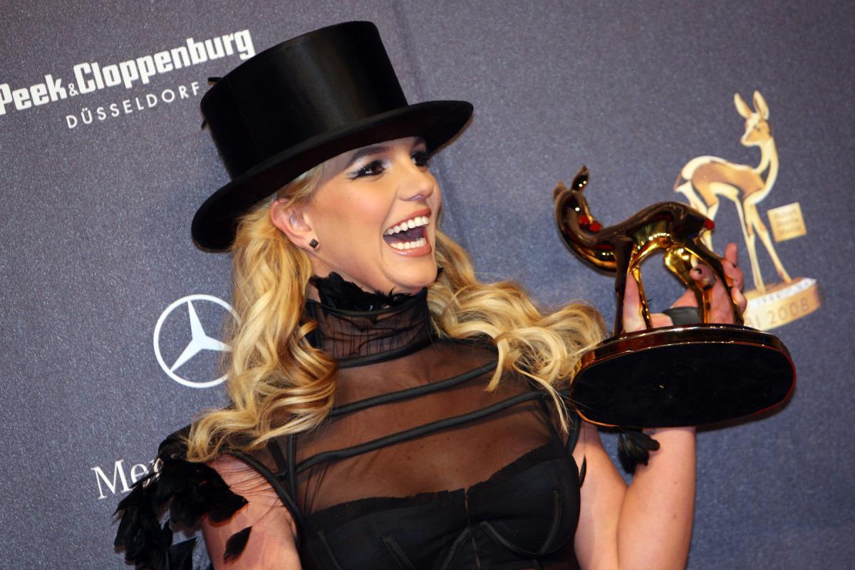 Britney Spears' Conservatorship