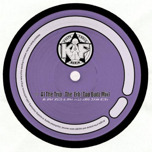 The Trip / Idealz / DJ Deluxe - The Erb / Raize Yo Handz / Error 17