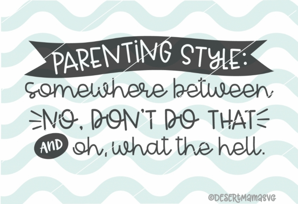 Parenting Lifestyle