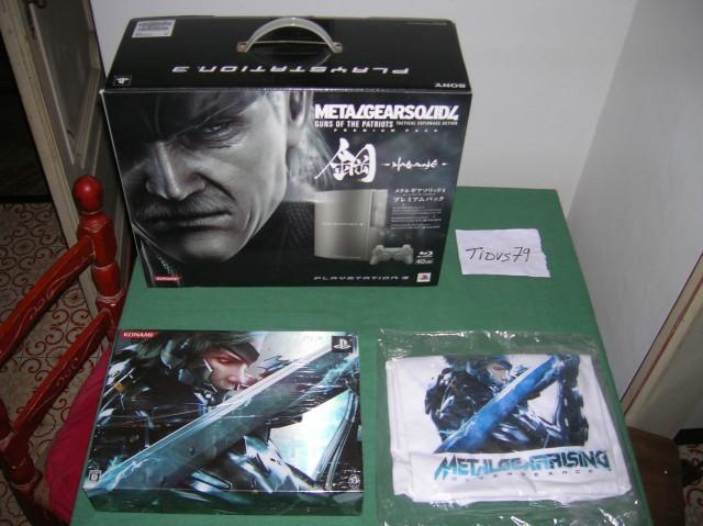 Les Trésors de tidus79 Metal-Gear