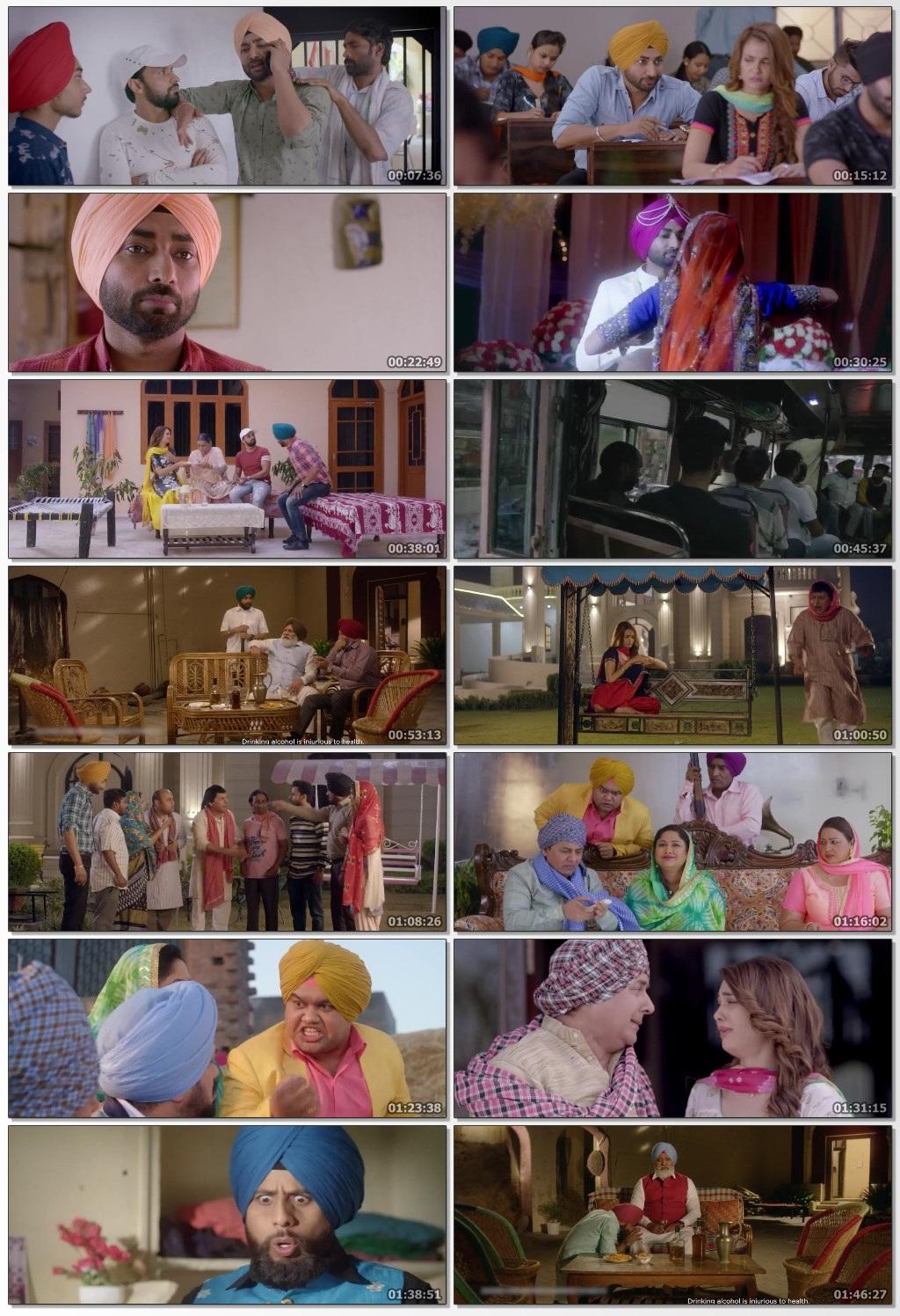 Tara-Mira-2019-Punjabi