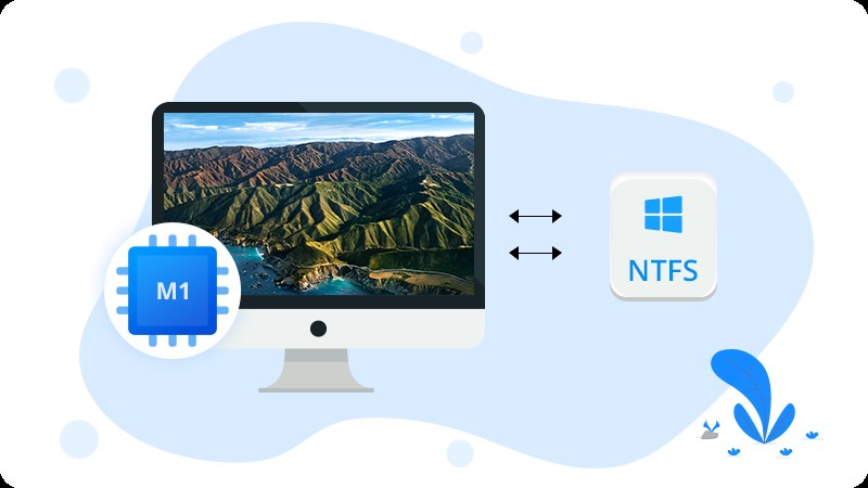 Best Free NTFS for Mac Software