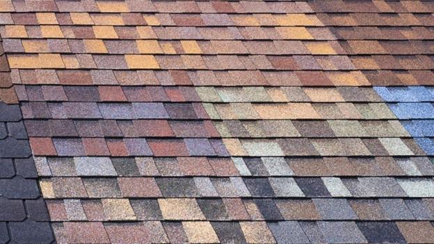 Description: benefits of Shingle roofing