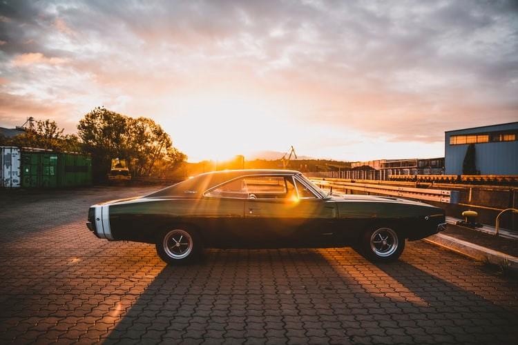 Restored Vs Resto-Mod Classic Cars