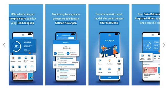 Aplikasi BRImo Tidak Bisa Dibuka, Penyebab Dan Cara Mengatasinya