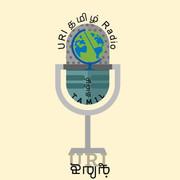 Uri tamil radio official logo 853x867