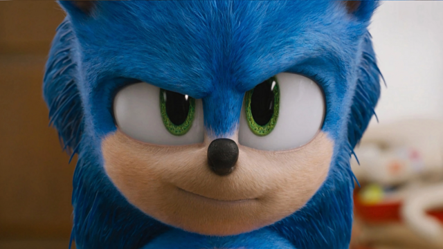 Sonic The Hedgehog Movie Will Reportedly Introduce A New Owl Character Named Longclaw