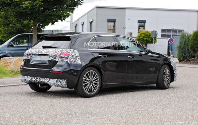 2022 - [Mercedes-Benz] Classe A restylée  07-DCC702-4048-4519-97-B7-26338-C2-EDE70