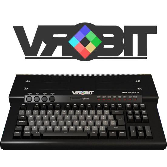 vrobit-hc4001-msx