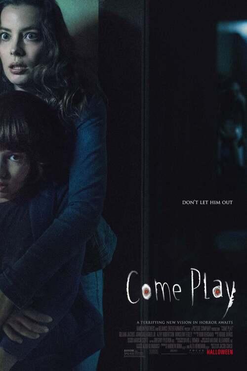 Come Play (2020) PLSUBBED.HDRip.BLURRED.x264.DD2.0-MXFiLMS / Napisy PL
