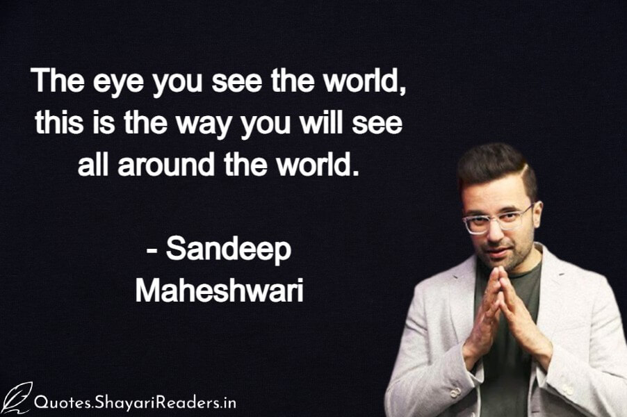 Sandeep Maheshwari In Hindi