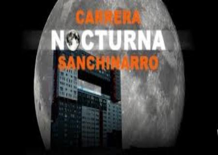 El 12 de Junio llega la V Carrera Nocturna de Sanchinarro