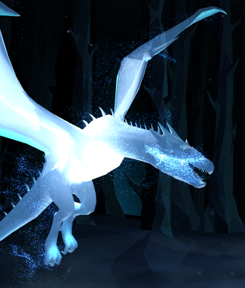 Dragon-Patronus