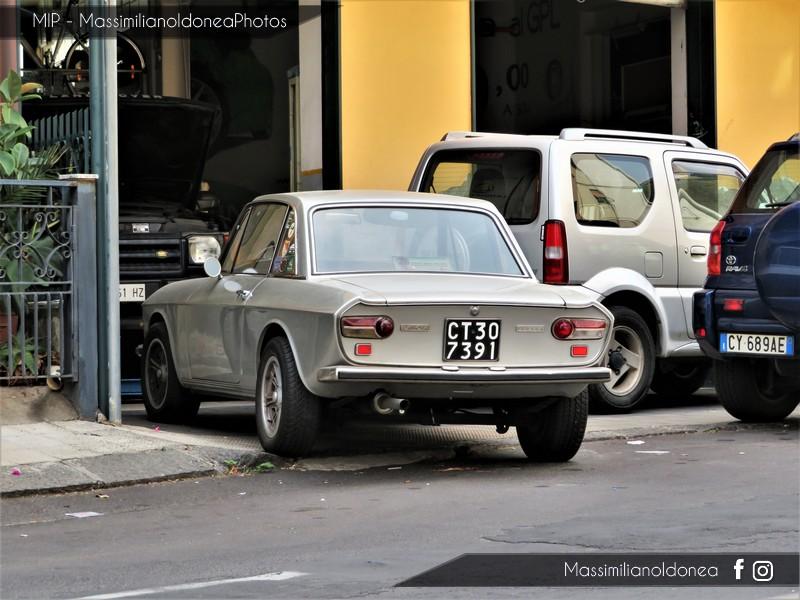 avvistamenti auto storiche - Pagina 38 Lancia-Fulvia-Coup-S-1-3-91cv-72-CT307391