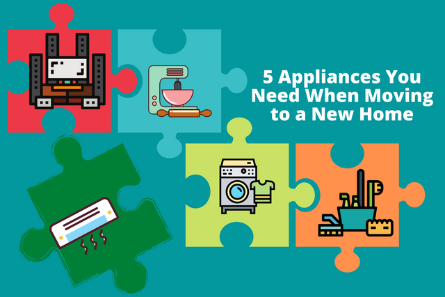 5-Appliances-You-Need-When-Moving-to-a-New-Home