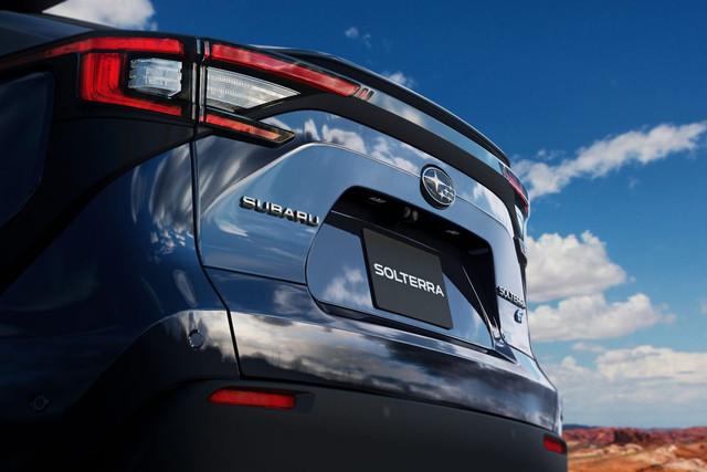 2021 - [Subaru] Solterra E680-FC53-3995-4-A73-B9-D0-91-F57-DA9-F01-E