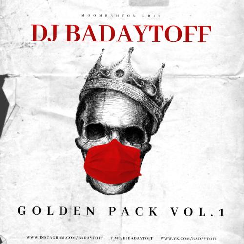 Badaytoff - Golden Pack Vol.1 [2020]
