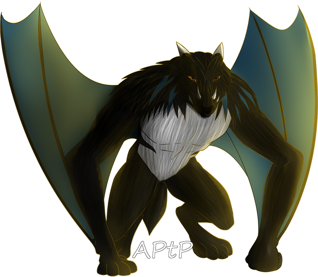 First art gifted to me by APTP. He is an amazing artist and deserves some affection. Check him out!   https://forums.furaffinity.net/members/aptp.118270/ Furaffinity page:  http://www.furaffinity.net/user/aptp/